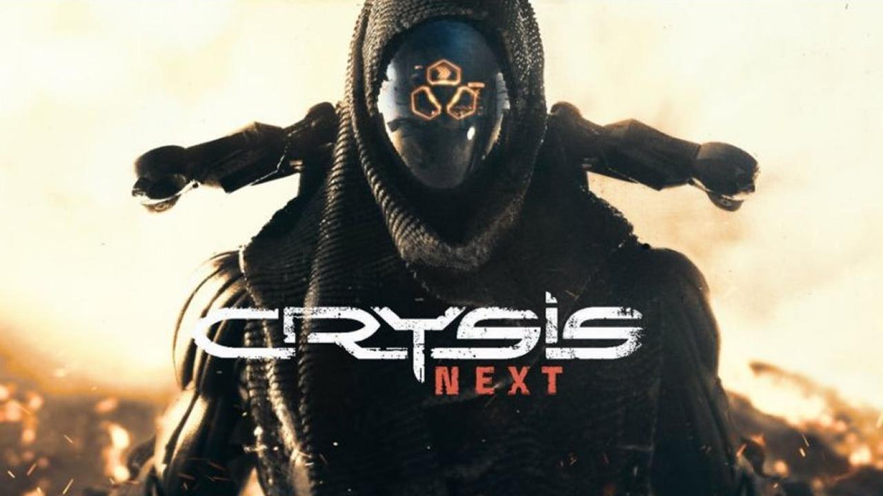 crytek battle royale