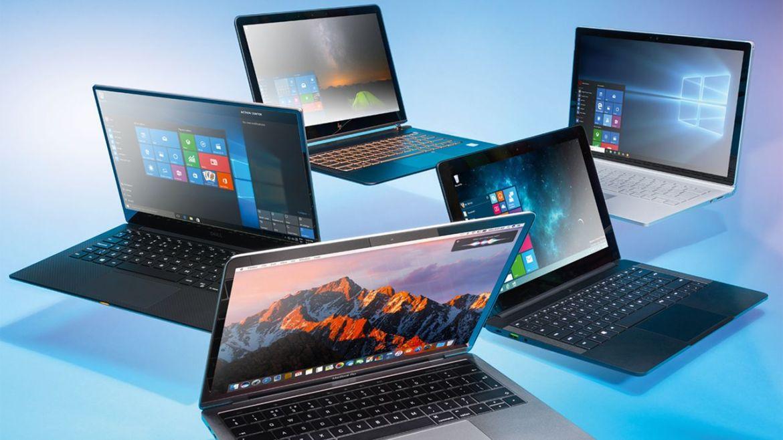 En çok satan laptop markası
