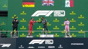 Formula 1 2020 İstanbul Park GP birincisi: Hamilton