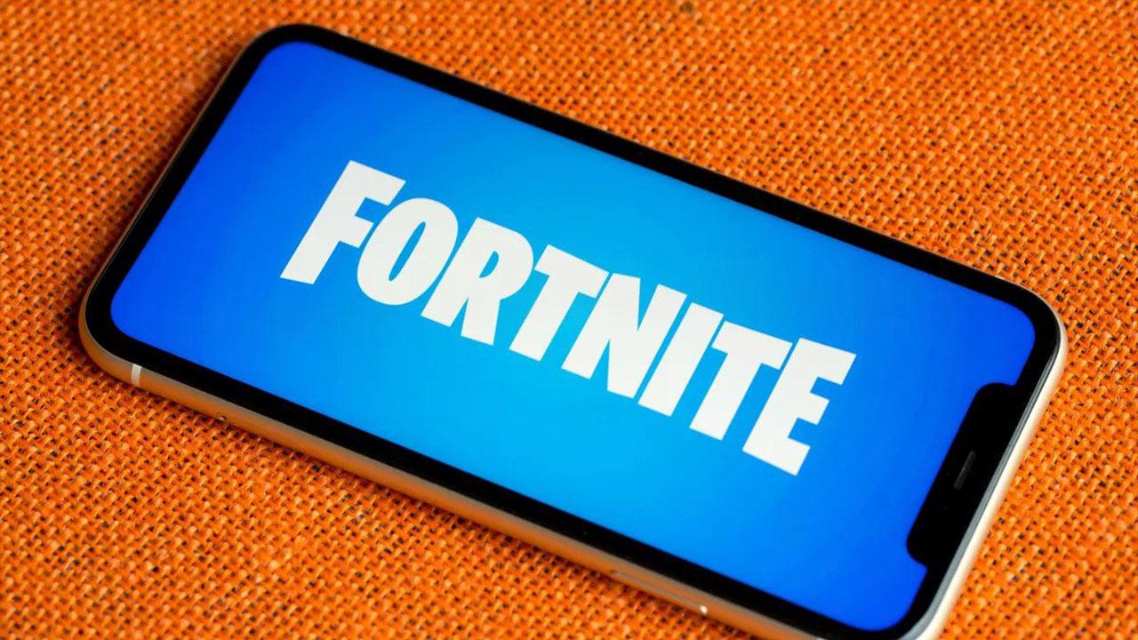 Fortnite iPhone'lara geri dönüyor!