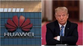 Huawei, Trump yönetimine dava açtı! İşte detaylar