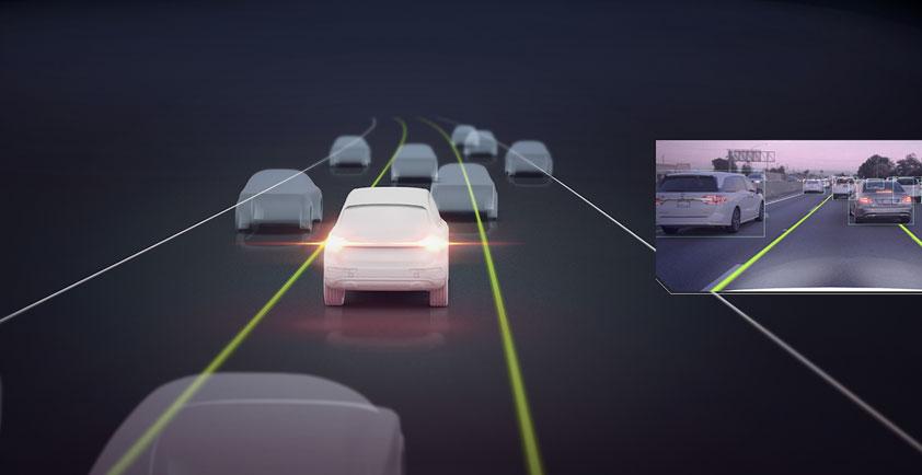 Hyundai Nvidia Drive platformunu kullanacak