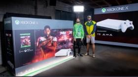 NBA 2K21'in Xbox Series X dosya boyutu ortaya çıktı