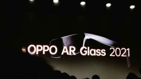 OPPO AR Gözlük 2 tanıtıldı! İşte özellikleri
