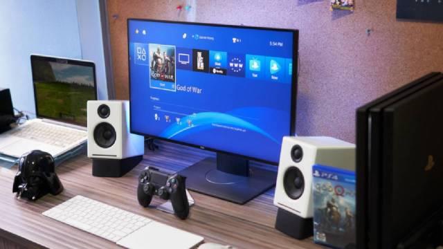 playstation 5 çözünürlük kararı