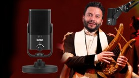 Rode NT-USB Mini inceleme!