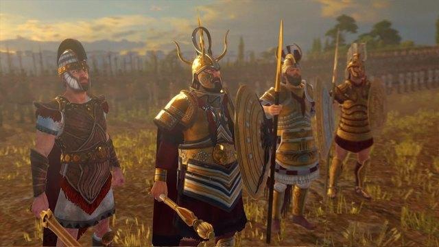Total War Saga: Troy için sevindirici haber
