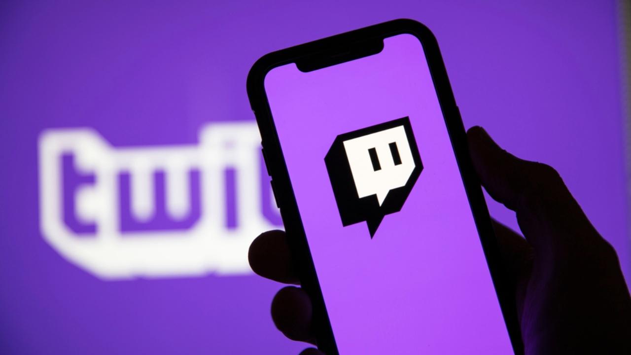 Twitch Şeffaflık Raporu