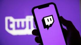 Twitch yayıncıları DMCA sorunu için isyan etti