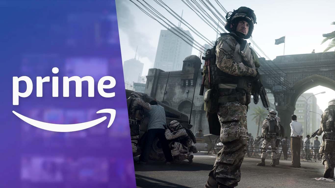 Amazon Prime Gaming üyelerine Battlefield 3 ücretsiz