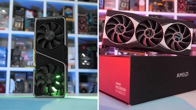 AMD ve NVIDIA stok sıkıntısı ile karşı karşıya