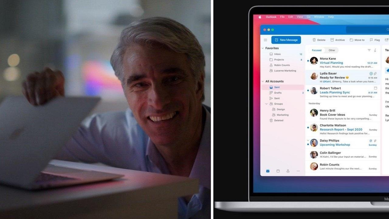 Apple M1 Microsoft Office desteği
