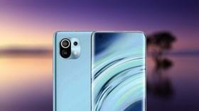 Dev kamerası ile Xiaomi Mi 11 canlı canlı görüldü!