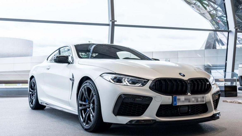 Elektrikli BMW M serisi 2021 yılında tanıtılabilir