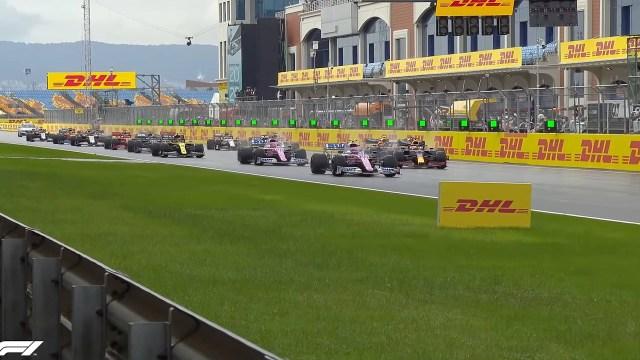 F1 Türkiye GP