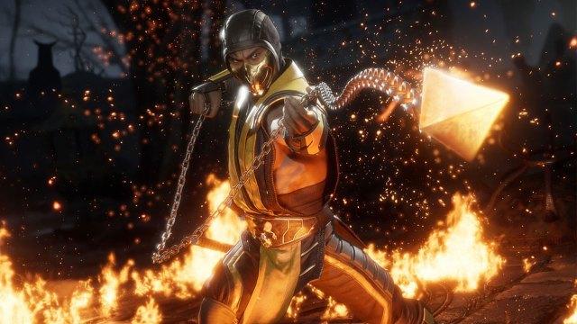 İşte Mortal Kombat filminin vizyon tarihi!