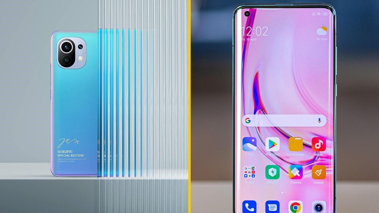 Xiaomi Mi 11 Pro tanıtım tarihi
