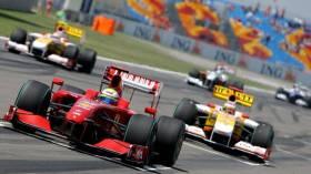 Formula 1'de iptal edilen yarışlarda İstanbul detayı