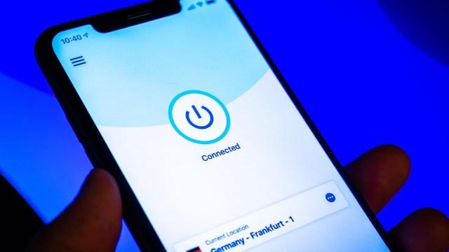 iPhone için en iyi VPN uygulamaları hangileri?