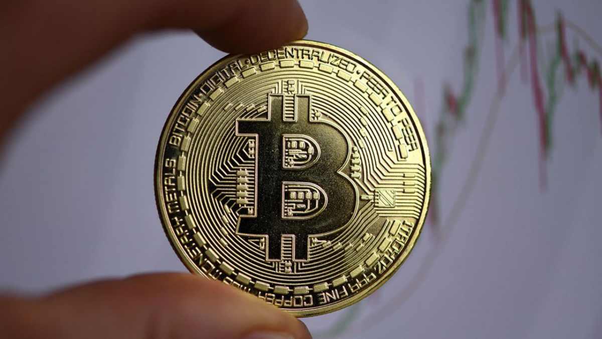 Bitcoin sert düşmeye devam ediyor - ShiftDelete.Net