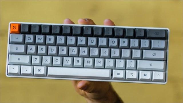 Mekanik klavye nedir? Normal klavye ile arasındaki farklar