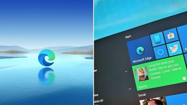 Microsoft Edge yeni özellikler