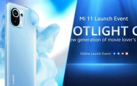 Xiaomi Mi 11 global tanıtım tarihi sızdırıldı