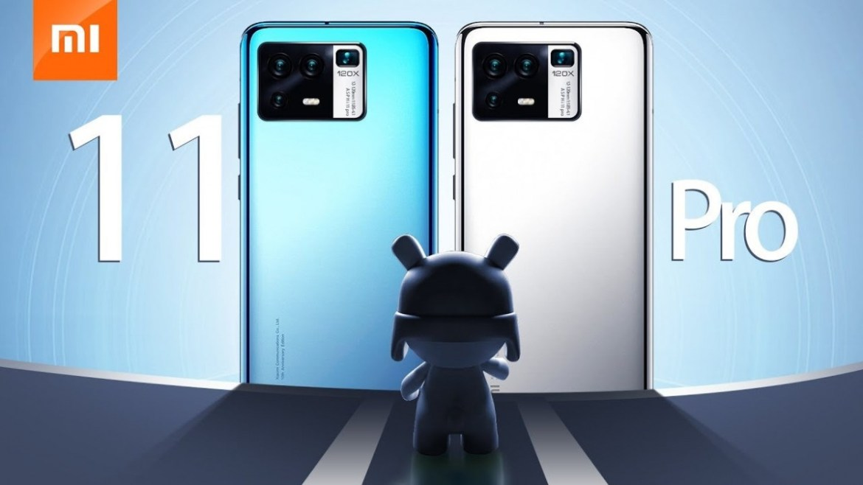 Xiaomi Mi 11 Pro tasarımı sızdırıldı