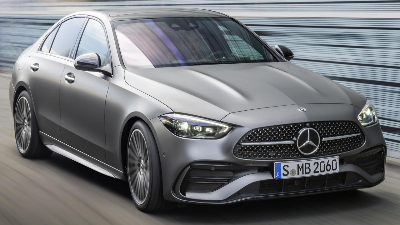 2022 Mercedes C özellikleri ve fiyatı