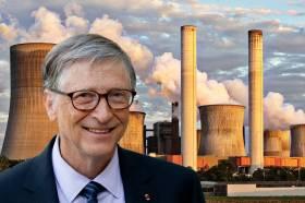 Bill Gates'ten çarpıcı nükleer enerji yorumu