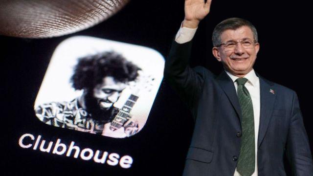 Clubhouse'a katılan ilk siyasetçi