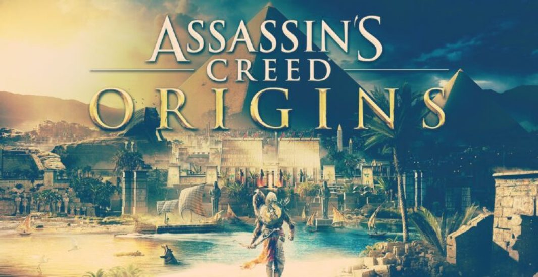 Assassin's Creed Origins sistem gereksinimleri