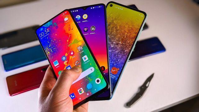 Yılın ikinci çeyreğine ait en popüler 10 akıllı telefon açıklandı