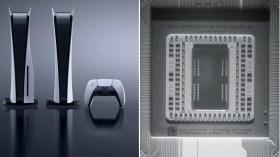 PlayStation 5 işlemcisi ilk defa görüntülendi