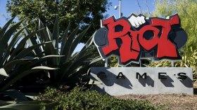 Riot Games CEO'suna cinsel taciz soruşturması