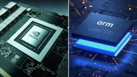 Teknoloji devleri NVIDIA'nın Arm hamlesine karşı