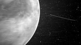Venüs'ün inanılmaz fotoğrafı NASA'yı şaşırttı