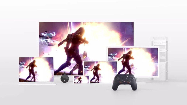 Google Stadia için Xbox Series X müjdesi!