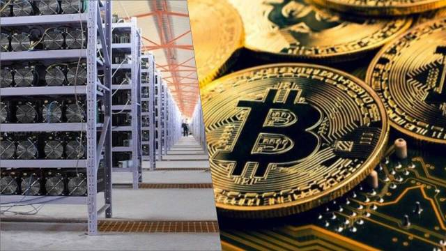 Anlaşma sağlandı: 'Yeşil Bitcoin' için ilk adım atıldı