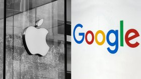Apple ve Google'ın mağaza yasası oylaması es geçildi