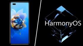 Harmony OS 2.0 çalışırken görüntülendi