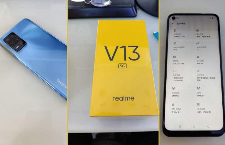 realme v13 özellikleri, realme v 13 tanıtım tarihi, realme v13