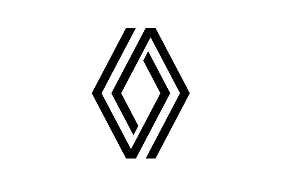 Renault yeni logo ile gündemde