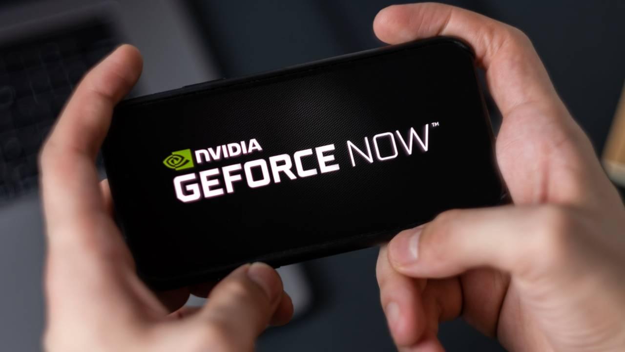 GeForce NOW çöktü
