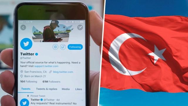 Twitter ve TikTok'un Türkiye temsilcisi belli oldu