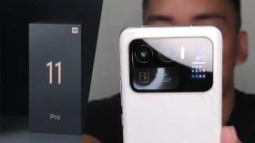 Xiaomi Mi 11 Ultra performans testi ortaya çıktı