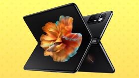Xiaomi'nin ilk katlanan telefonu Mi MIX Fold tanıtıldı