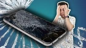 Telefonumuzun ekranı kırıldı, ne yaptık?