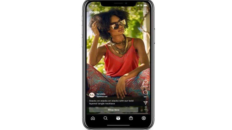 Instagram Reels reklam özelliğine kavuşuyor