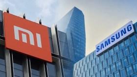 Samsung yine lider Xiaomi patladı